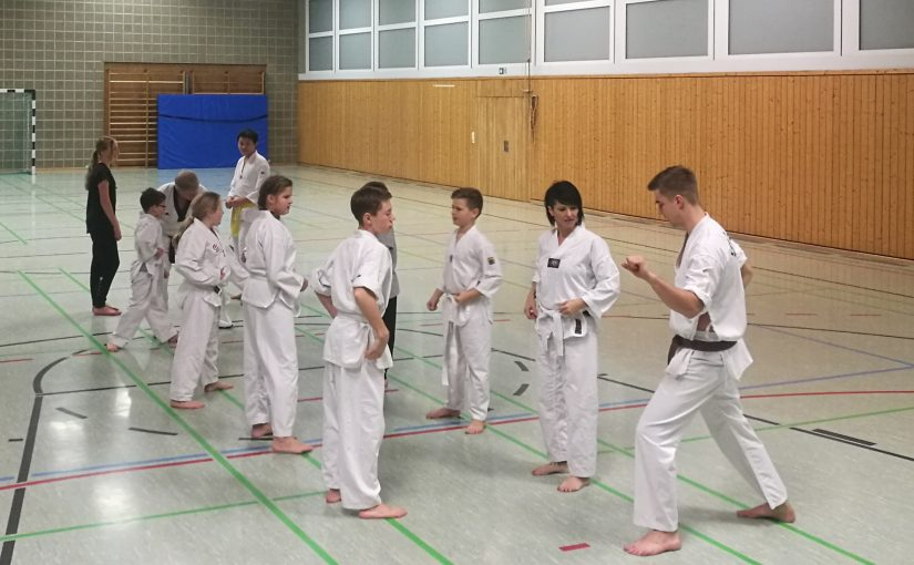 Training 14.12.2017